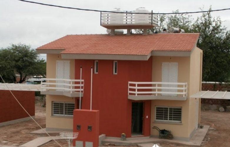 viviendas barrio villa del carmen 1
