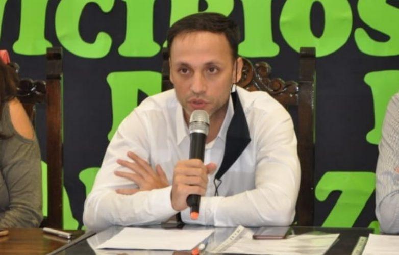 Victor Araujo Fernández
