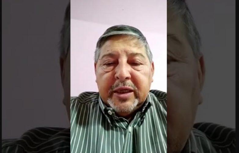 José Gómez CGT