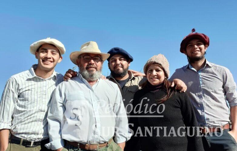 familia araujo