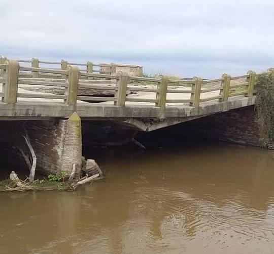 puente tostado saldo