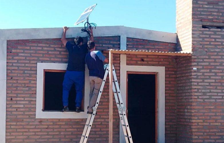 paneles solares comisión lavalle