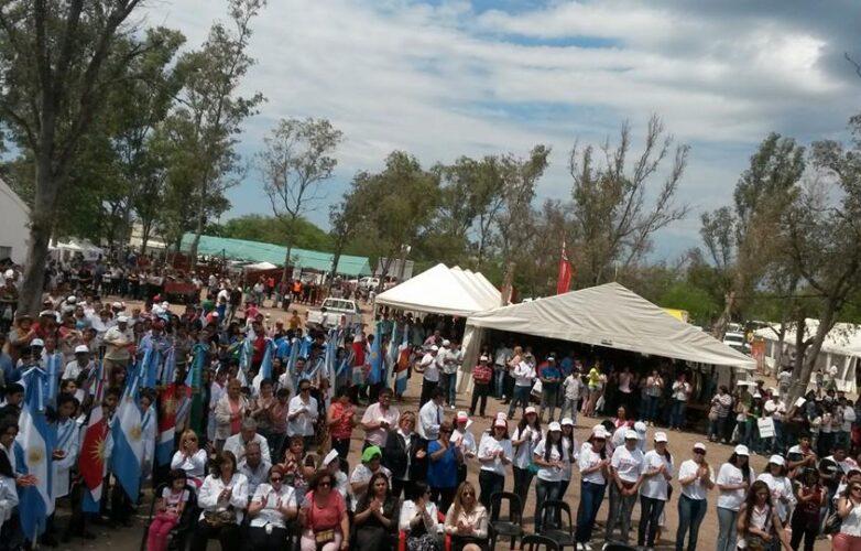 feria expo sumampa